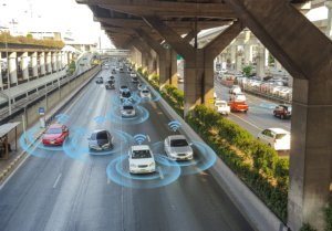 Cyber security and connected vehicles