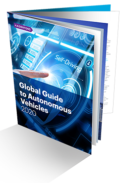 Click here to download Dentons' Global Guide to Autonomous Vehicles 2020
