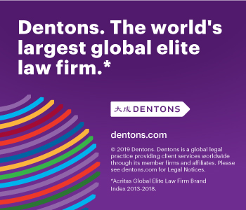Dentons Largest Global Elite Law Firm